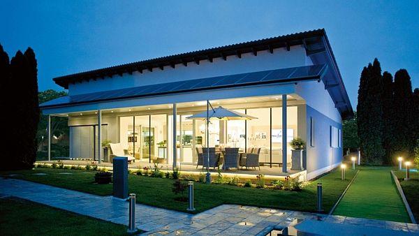 Kvalitní pasivní dům výrazně snižuje náklady na energie